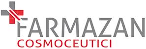 Logo aziendale Farmazan Cosmoceutici s.r.l.
